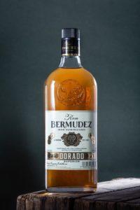 Ron Bermudez Dorado Superior